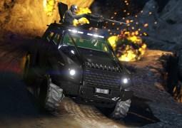 Semaine spéciale sur GTA Online: en attendant la vie nocturne