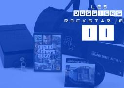 Les Dossiers Rockstar Mag' – Les Collectors de Rockstar Games
