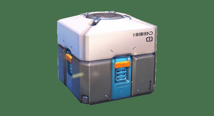 loot-box