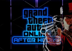 Relique Red Dead Redemption II dans GTA Online