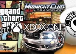 Les soldes Rockstar Games débarquent sur Xbox One