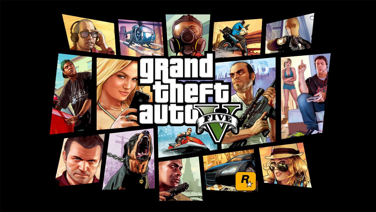Grand Theft Auto V proche des 100 Millions
