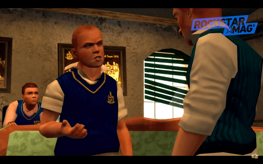 Bully 2 Suite