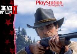 RDR 2 : Voici la preview de PlayStation UK, d'autres previews et infos à venir !