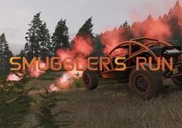 Quand Forza Horizon 4 rend hommage à… Smuggler's Run !