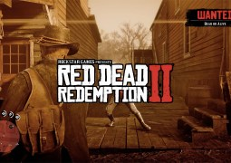 Rockstar Games Illustre Dead Eye Red Dead Redemption II