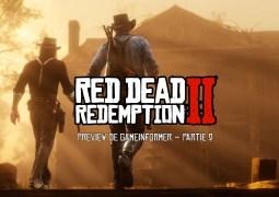 Nouvelle preview de Red Dead Redemption II dévoilée par GameInformer – Partie 2