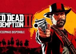 Red Dead Redemption II est désormais disponible !