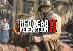 Non, le Projet Fiyero serait en réalité un nom de code de Red Dead Redemption II