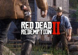 Rockstar Games officialise le poids de Red Dead Redemption II