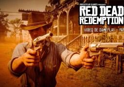 La vidéo de gameplay #2 de Red Dead Redemption II est disponible !
