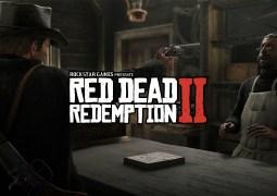 Rockstar tease les dernières informations sur Red Dead Redemption II