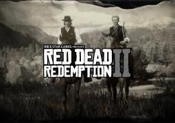 Rockstar continue de teaser les dernières infos sur Red Dead Redemption II