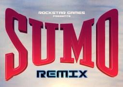 Logo Sumotorisé remix