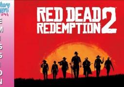[Replay] Les 3h d'émission avec The Share Players sur Red Dead Redemption 2