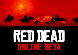 Red Dead Online Beta