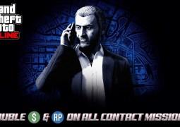 Nouvelle semaine spéciale dédiée aux missions de contact sur GTA Online