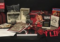 [UNBOXING] Edition Ultimate, Collector, Guide et Paquet Surprise de Rockstar Games !