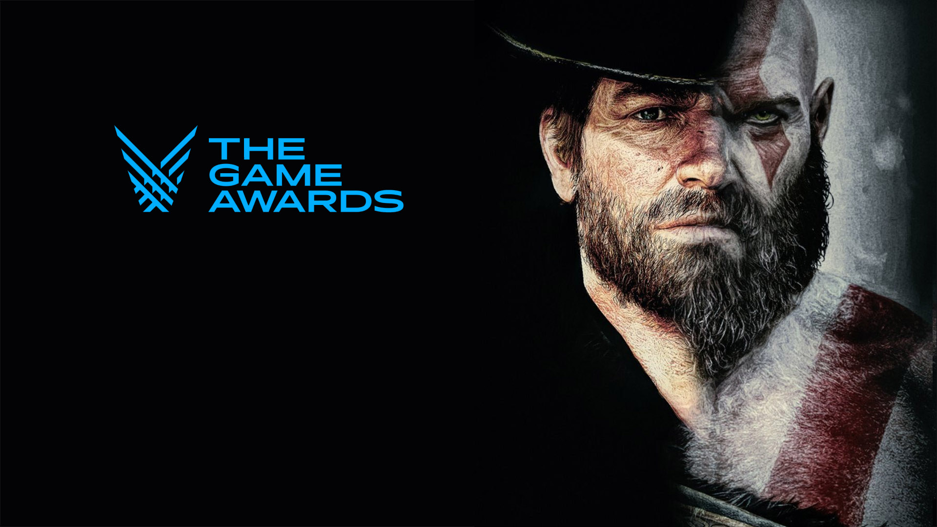 Game Awards Rockstar Red Dead Redemption II et God of War