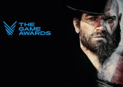 Rockstar et Red Dead Redemption II chutent aux Game Awards !