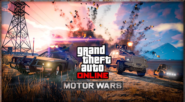 guerre motorisée