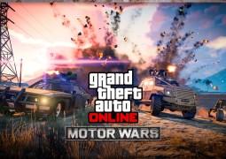 Nouvelle semaine spéciale sur GTA Online avec des réductions, double RP et double GTA$