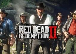 Red Dead Redemption II voit son prix baisser sur Amazon