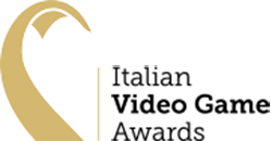 Logo Italian Video Game Awards 2019