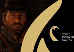 """Red Dead Redemption II remporte son premier titre du """"Jeu de L'année"""""""
