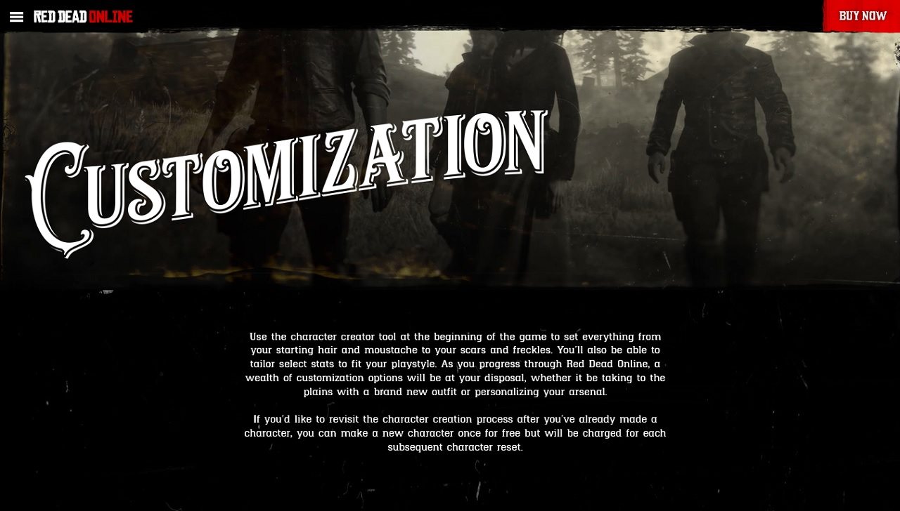 site-red-dead-online-customization