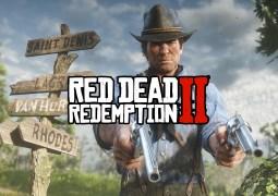 Red Dead Redemption II vendu à 24 millions d'exemplaires, fin de la bêta pour Red Dead Online d'ici fin Juin !