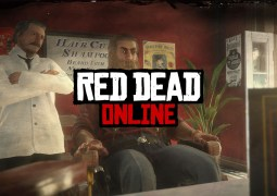 Red-Dead-Online-Customization