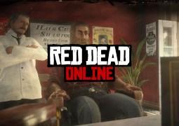 L'éditeur de personnage débarquerait-il bientôt sur Red Dead Online ?