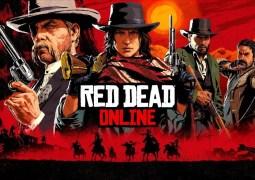 Red Dead Online : une énorme mise à jour pour l'arrivée de la version finale !