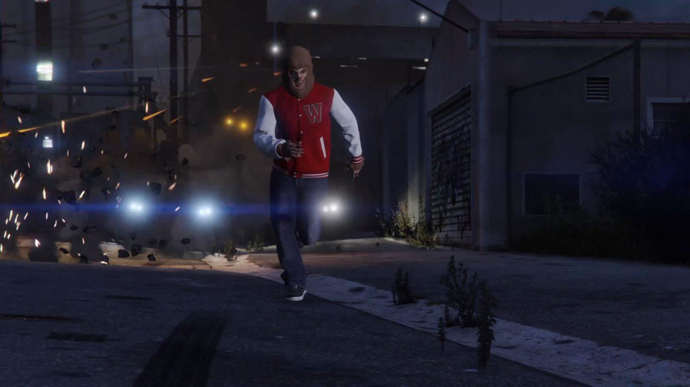 Les évènements en mode libre sont mis à l'honneur sur GTA Online