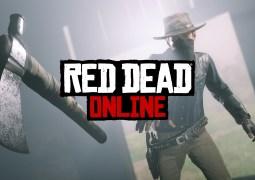 Des nouveautés sur Red Dead Online cette semaine, l'éditeur de personnage prévu prochainement !