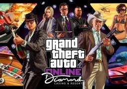 Le Diamond Casino & Resort ouvre ses portes le 23 Juillet prochain !