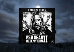 [MAJ] The Music of Red Dead Redemption II : Original Score prévu le 9 Août !
