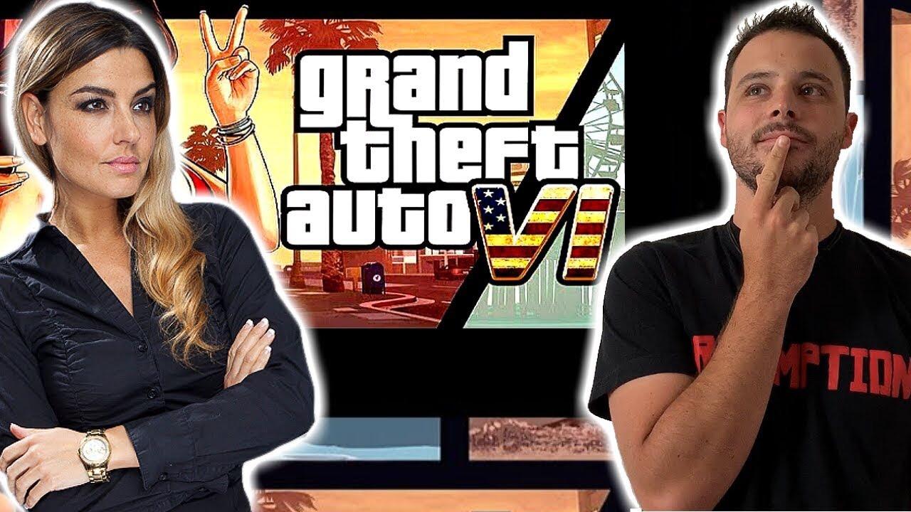 GTA 6 doit-il être moins réaliste que Red Dead Redemption II ? Carole Quintaine