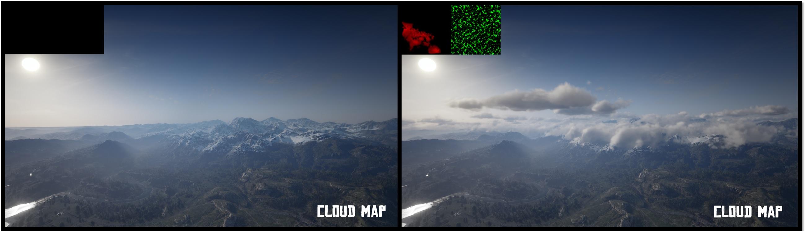 Cloud Map