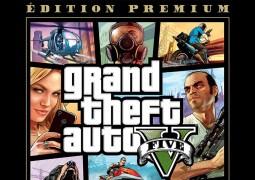 """GTA V : Une nouvelle """"Edition Premium"""" désormais en vente"""