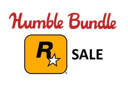 Humble Bundle propose le Rockstar End of Summer Sale sur PC