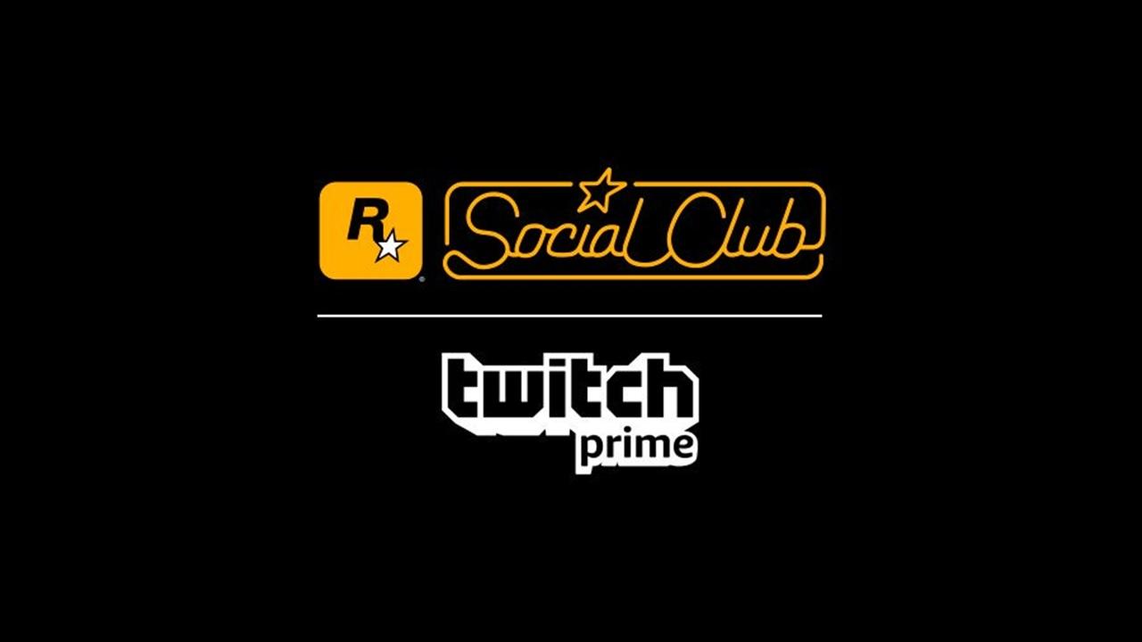 Social Club x Twitch Prime