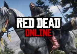 Nouvelle mise à jour corrective à destination de Red Dead Online