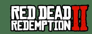 Logo Red Dead Redemption II
