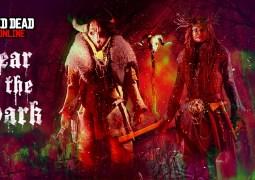 """Le mode """"Peur du noir"""" et le criminel Tobin Winfield débarquent sur Red Dead Online !"""