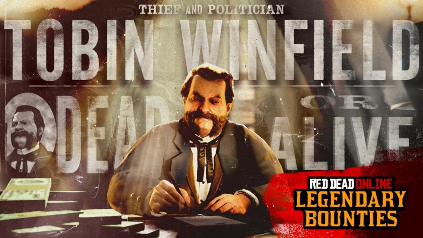 Tobin Winfield