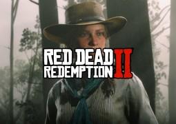 Le pré-chargement de Red Dead Redemption II sur PC est disponible !