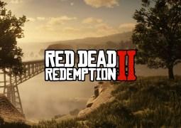 Red Dead Redemption II sur PC : des images, un nouveau mode photo mais pas de transfert du personnage pour Red Dead Online !
