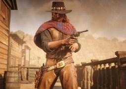 Red Dead Online : des cadeaux pour les joueurs PC, la prochaine mise à jour majeure en Décembre !